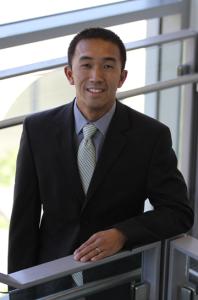Dr. Kam Leang