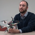 Making Drones More Accessible: An Interview with Timothy Reuter