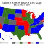 Drone Law Survey