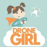 That drone is spying on me: An Interview with Sally French, The Drone Girl.