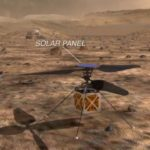 Innovation Profile: NASA's Mars Helicopter