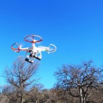 Innovation Profile: A SWARM of Search and Rescue Drones