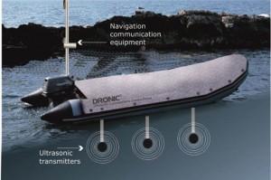dronic-algae-control