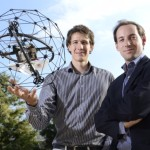 Innovation Profile: GimBall, the Drone that Loves to Crash