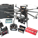 Innovation Profile: Quadrocopter, LLC